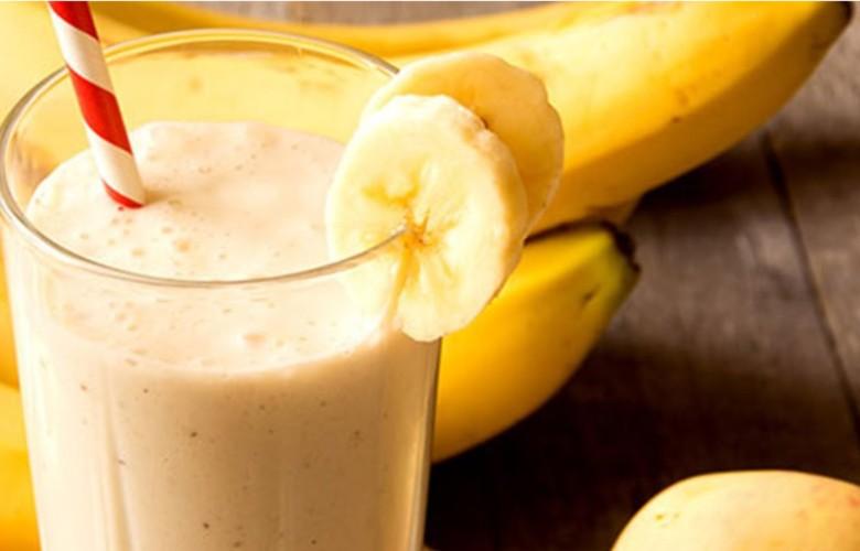 Bananen-Flip