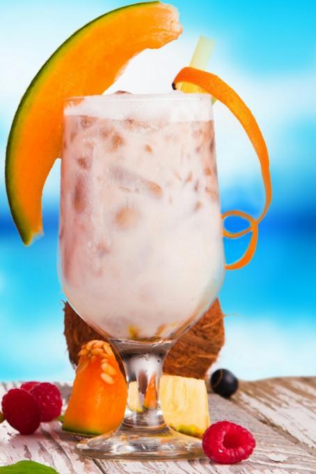 Joels Cocktail